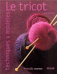 Le Tricot de Luce Smits