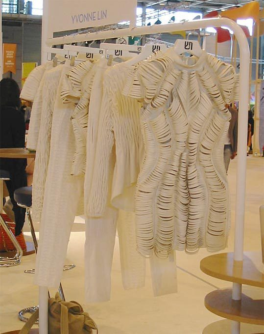 tendance mode printemps-été 2013 : le blanc de blanc