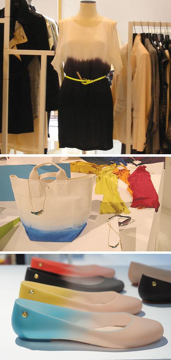 tendance mode de l'automne-hiver 2012/2013 : R&D shoes