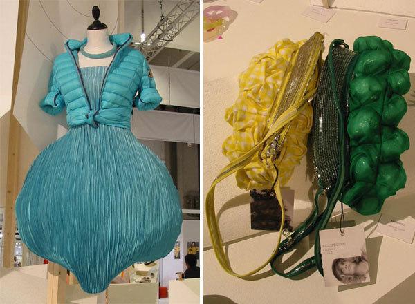 tendance mode de l'automne-hiver 2012/2013 : Barbie sort le soir