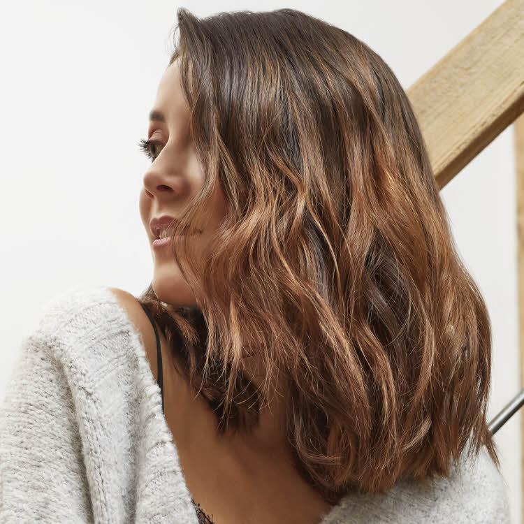 Coupe et coiffure pour cheveux longs COIFF & Co - Automne-Hiver 2020-2021.