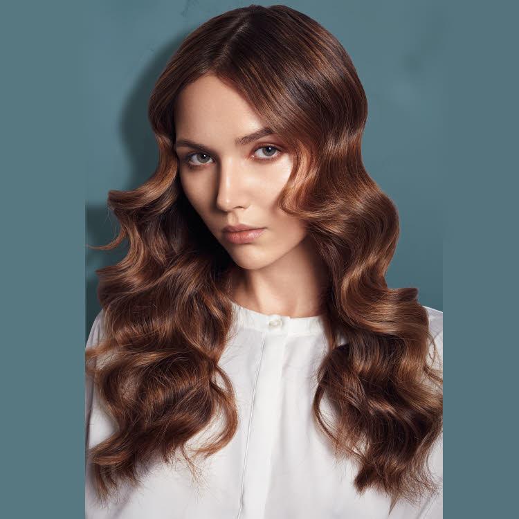Coiffure pour cheveux longs mon COIFFEUR EXCLUSIF - Automne-Hiver 2020-2021.
