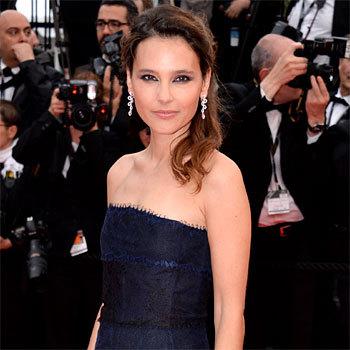 Festival de Cannes 2013 - Virginie Ledoyen
