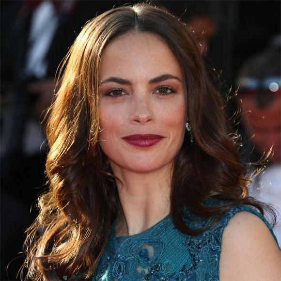 Bérénice BEJO, Prix d'interprétation pour son rôle dans LE PASSÉ d'Asghar Farhadi.