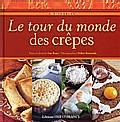 Le tour du monde des crêpes (Éditions Ouest-France)