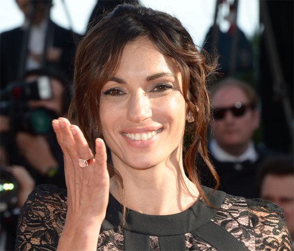 AURE ATIKA au Festival de Cannes 2013