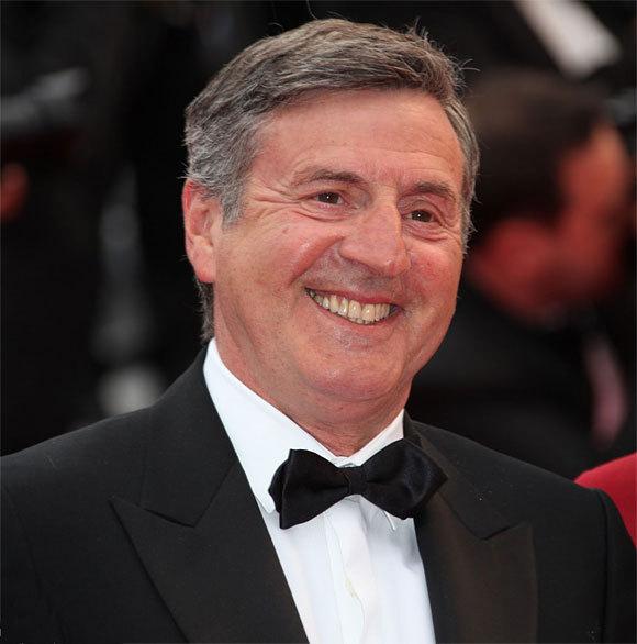 Daniel Auteuil au Festival de Cannes 2013
