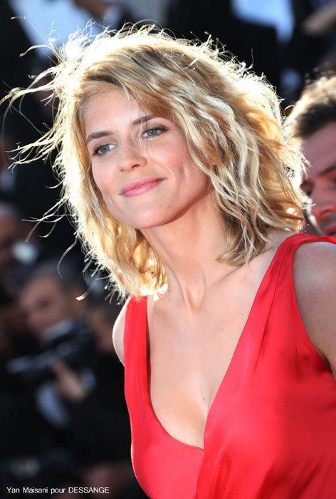 Alice Taglioni  au Festival de Cannes 2013