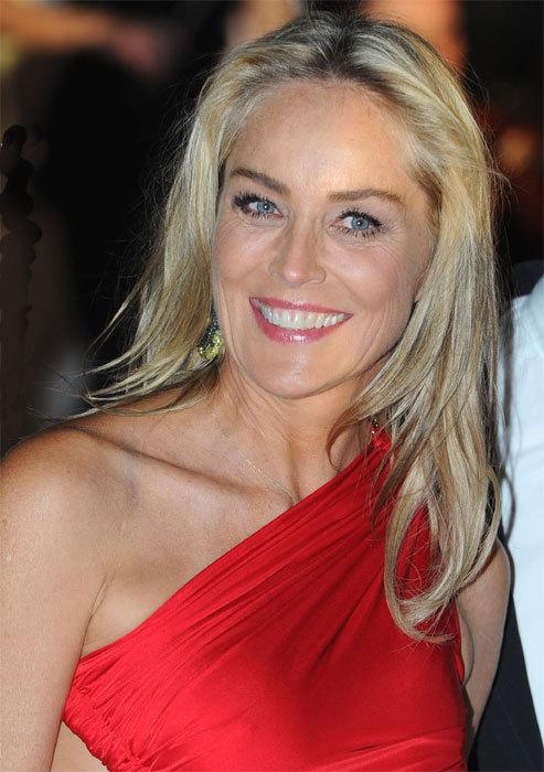 Sharon Stone au 66ème Festival de Cannes