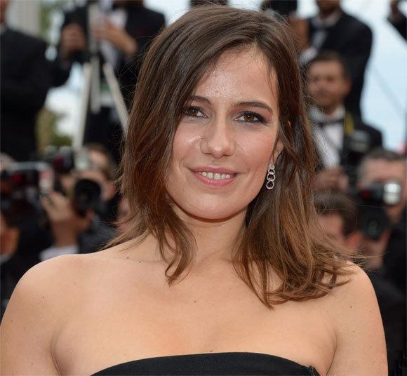 Zoé Félix au 66ème Festival de Cannes