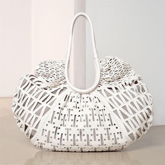 La mode du blanc vu par Ter & Bantine