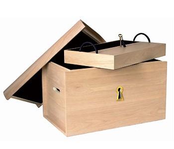 secret box - création Kate Winslet