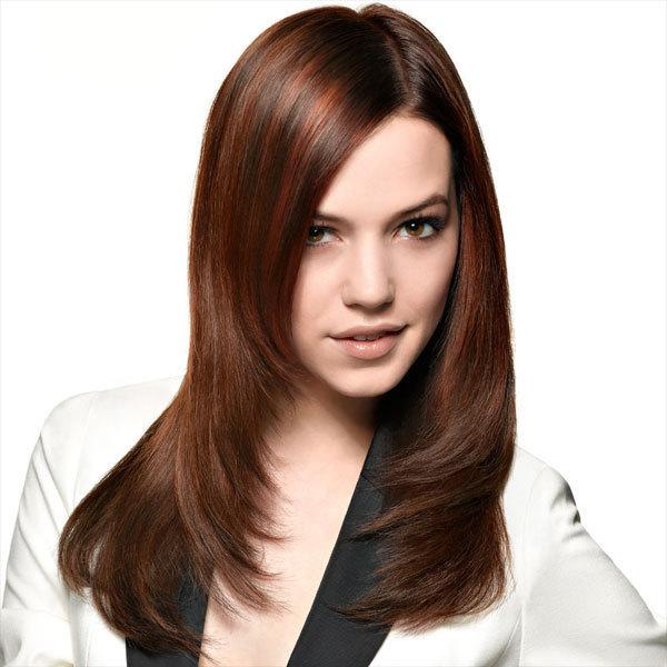 Degrade En V Cheveux Long Cheveux Long D Grad En V Degrade En V