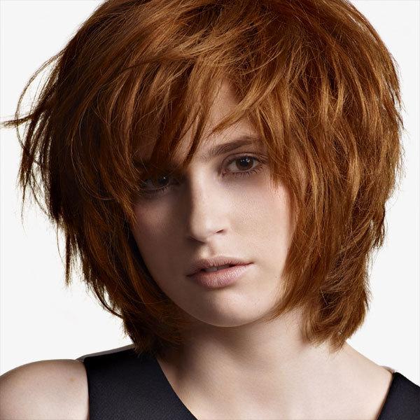 les nouvelles coupes et coiffures tendances de l'hiver 2014