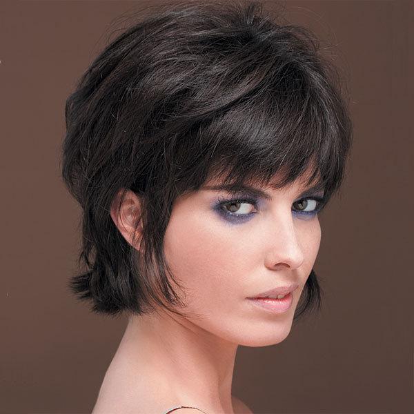 Toutes les nouvelles coupes et coiffures pour CHEVEUX MI-LONGS - tendances de l'automne 2012 et ...