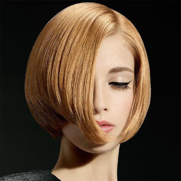 Coiffure COIFFEUR en FRANCE - cheveux mi-longs - automne-hiver 2012/2013