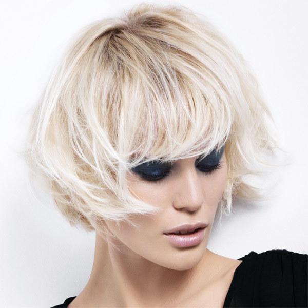 COIFFURE DESSANGE Paris - cheveux mi-longs
