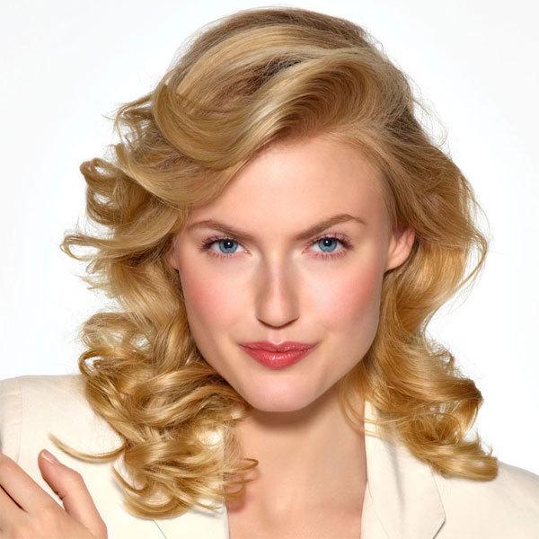 Coiffure SAINT ALGUE - cheveux longs - printemps-été 2012