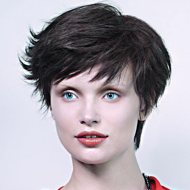 Coiffure COIFFEUR en FRANCE - cheveux courts - Automne-hiver 2011-2012