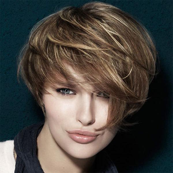 Coiffure COIFF & CO - cheveux mi-longs - Automne-hiver 2011-2012