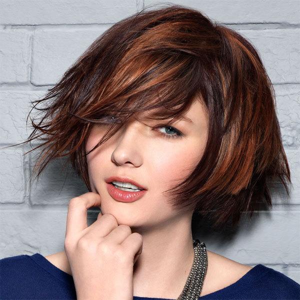 Coupe De Cheveux Couleur | jemecoiff.com