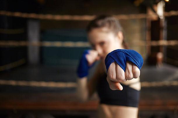 Sport et santé mentale.