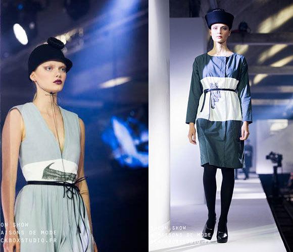 Grand Prix Maisons de Mode 2013 - DEMEURE - Photo : Blackboxstudio.