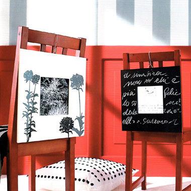 'Comment créer vos propres cadres' pour embellir votre intérieur