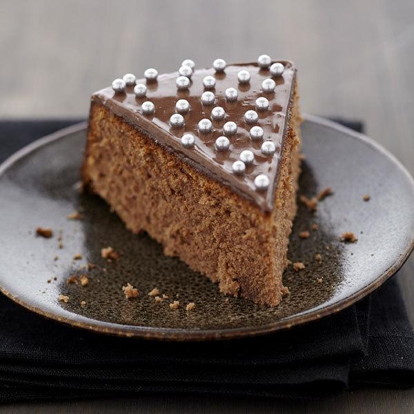 Zoom RECETTE Délicieux gâteau du dimanche à la pâte à tartiner Nutella