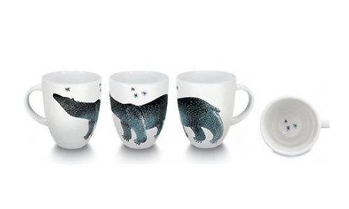 Idée cadeau de Noël FAUNE n° 19 - Mugs NATURE & DÉCOUVERTES