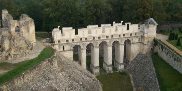 Château de Fère, informations pratiques.