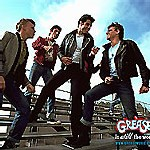 Grease - © 1978 Paramount Pictures