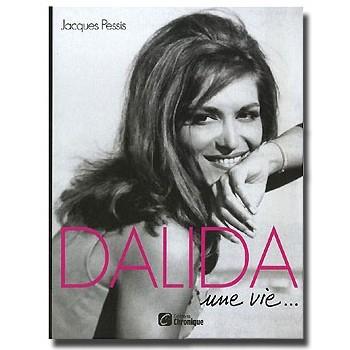 Dalida, une vie...