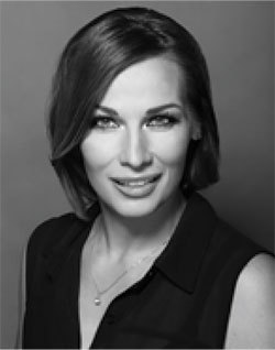 Makka Elonheimo, Makeup Artist chez Make Up for Ever