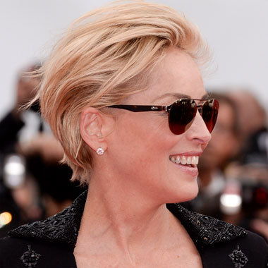 Festival de Cannes 2014 - Sharon Stone