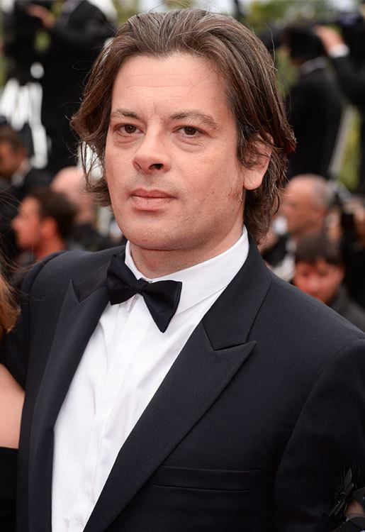 Benjamin BIOLEY sur les marches du Festival de Cannes 2014