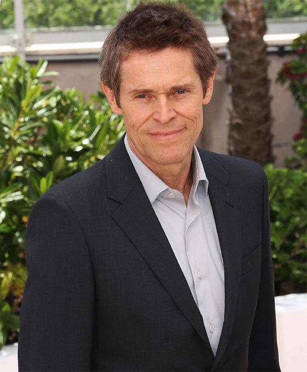 William DAFOE au Festival de Cannes 2014