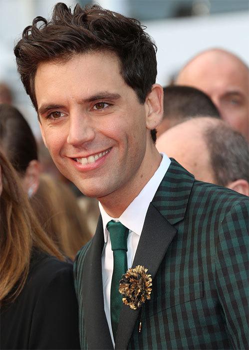 MIKA au Festival de Cannes 2014
