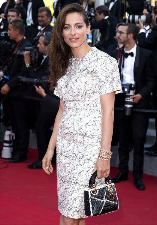 Audrey DANA au Festival de Cannes 2014