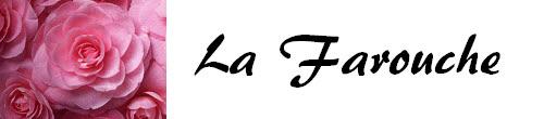 Choisir son parfum : profil La FAROUCHE.