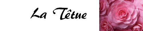 Choisir son parfum : profil La TÊTUE.