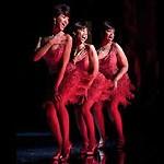 Beyoncé Knowles, Anika Noni Rose et Jennifer Hudson dans Dreamgirls