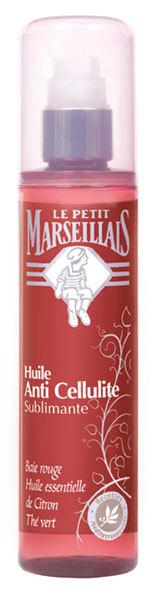 Huile Anti Cellulite Sublimante Le Petit Marseillais