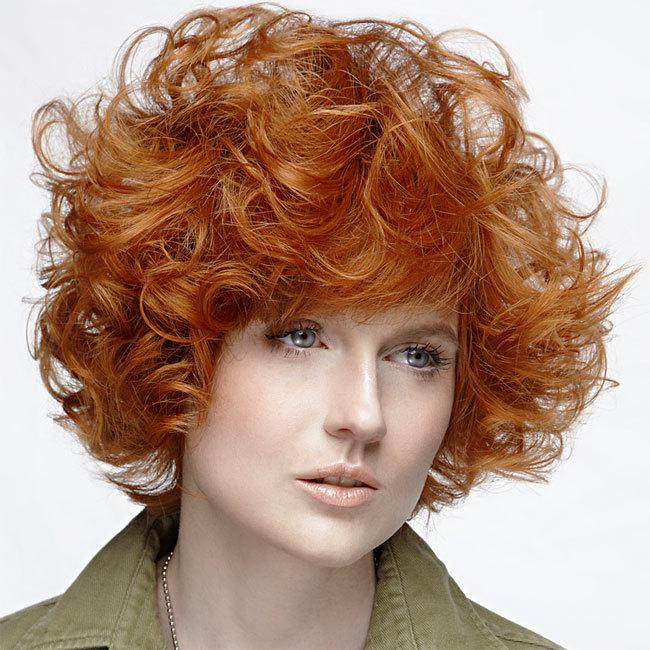 Coiffure cheveux mi-longs -FUN LOOK - tendances automne-hiver 2014-2015
