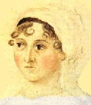 Jane Austen dessinée par sa soeur Cassandra