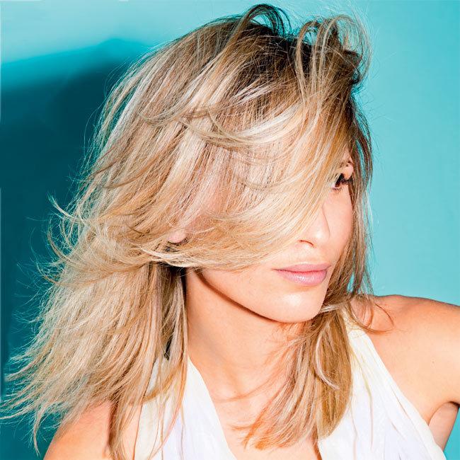 Coiffure cheveux longs - MOD's HAIR - tendances printemps-été 2015