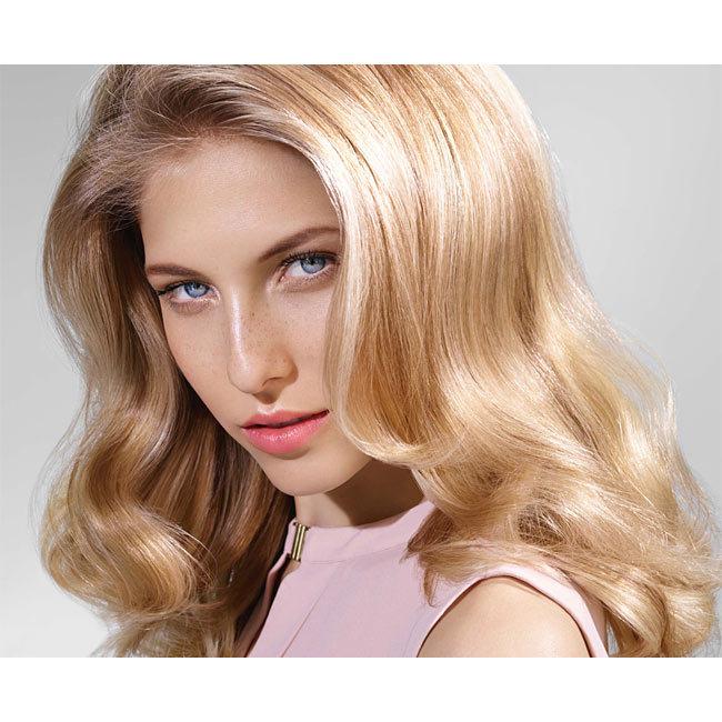 Coiffure cheveux longs - INTERMEDE - tendances printemps-été 2015