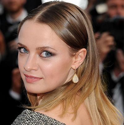 Festival de Cannes 2015 - Sara Forestier