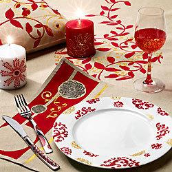 Décor Noël - Création/Rougé & Plé/Graphigro