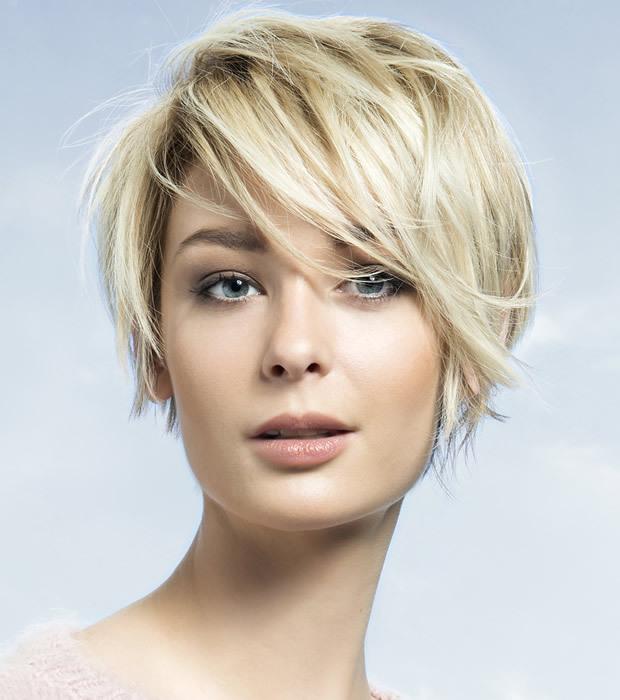 Les meilleurs idées coiffures et les nouvelles coupes tendances de ...